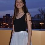 Потапова Екатерина Вячеславовна