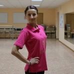 Яновская Ирина Владимировна